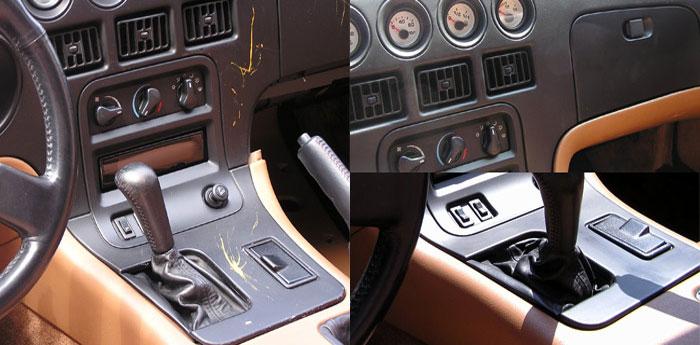 Auto Interior Repair Leather Vinyl Car Interior Bumperdoc Doral Florida